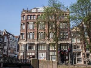 Dikker thijs hotel amsterdam book direct for Hotel doria amsterdam