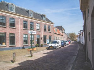 Hotel Abrona, Oudewater
