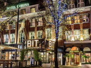 Boutique Hotel Corona, The Hague