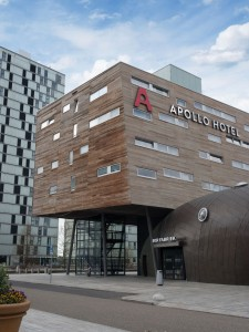 Apollo Hotel Almere City Centre, Almere