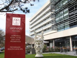 Leonardo Royal Hotel den Haag, The Hague