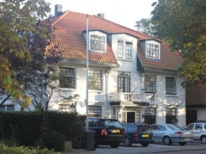 Hotel The Baron Crown, Den Helder