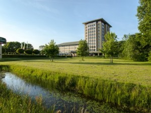 Courtyard by Marriott Amsterdam Airport, Hoofddorp