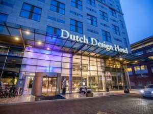 Dutch Design Hotel Artemis, Amsterdam