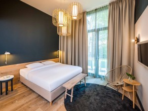 Hotel Arena, Amsterdam - Book direct!