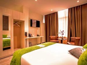 goedkoop hotel rotterdam 30 euro