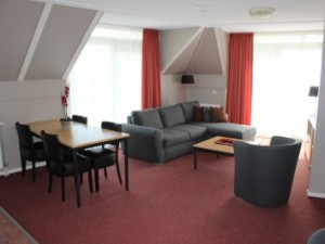 Hotel Restaurant \'t Klokje, Renesse - Direkt buchen!