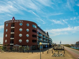 Apollo Hotel IJmuiden Seaport Beach, Ijmuiden