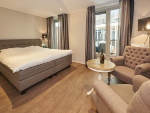 Boutique Hotel by Juuls, Domburg