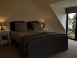 Rue Haute Bed & Breakfast, Eben Emael