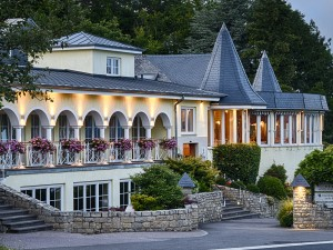 Hotel Restaurant La Foret Remich Book Direct