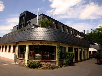 Hotel Blesius Garten Trier Reservez A L Hotel Hoteliers Com