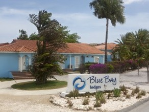 Blue Bay Lodges, Willemstad