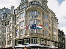 City Hotel Luxembourg, Luxemburg