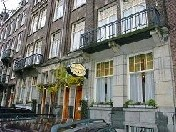 Hotel Washington Museum Square, Amsterdam