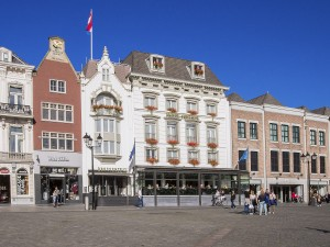 Golden Tulip Hotel Central, Den Bosch