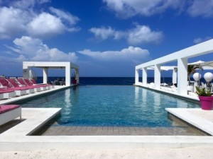 Saint Tropez Boutique Hotel, Willemstad