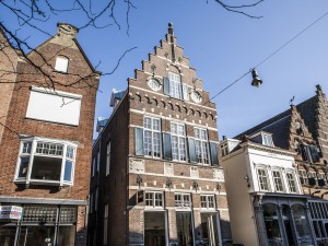 The Duke Boutique Apartments, Den Bosch