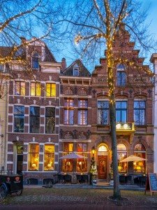 Grand Boutique Hotel Huis Vermeer, Deventer