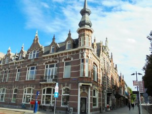 The Little Duke, Den Bosch