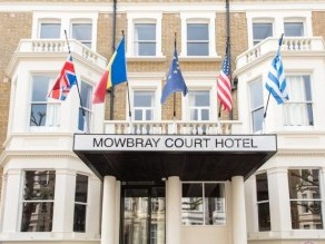 The Mowbray Court Hotel, Londres