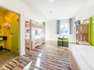 Hostel Art & Style Singen, Singen - Direkt buchen!