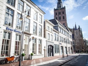 Best Western Plus City Centre Hotel Den Bosch, Den Bosch