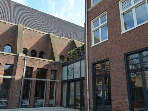 Chassé Hotel, Amsterdam