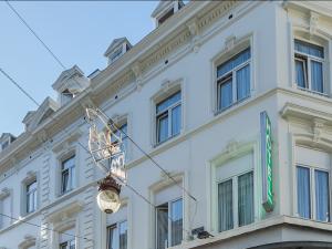 Hôtel Opéra Brussels