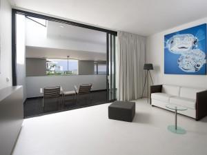 2 Persoonsbed Modern.Papagayo Beach Hotel Willemstad Boek Rechtstreeks