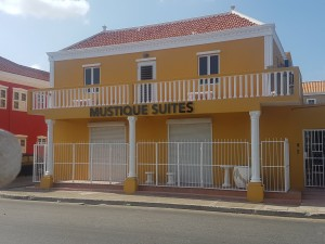 Mustique Suites Curacao, Willemstad