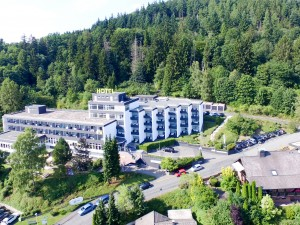 Hotel AM Fang , Bad Laasphe