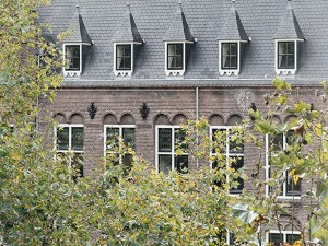 The Hunfeld, Utrecht