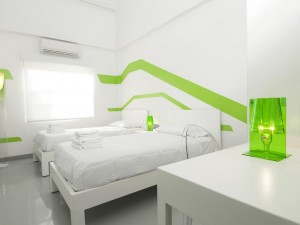 Wave Hotel, Willemstad