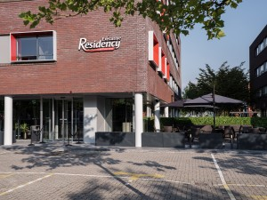 Executive Residency by Best Western Amsterdam Airport, Hoofddorp