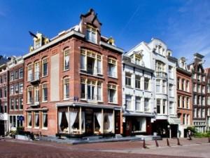 Amsterdam wiechmann hotel amsterdam boek rechtstreeks for Hotel doria amsterdam