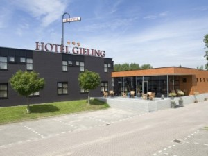 Hotel Gieling, Duiven