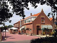 Pension Ouddorp, Ouddorp