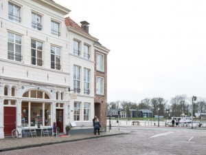 Hotel de Vischpoorte Deventer, Deventer