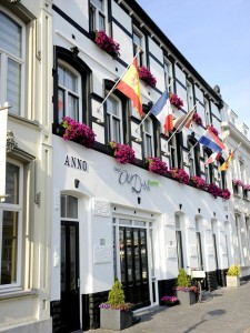 Hotel Old Dutch Bergen op Zoom, Bergen op Zoom