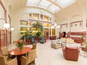 Hotel a Amsterdam da € 16,00 - Prenota Direttamente!