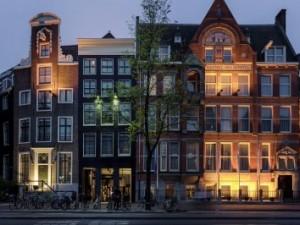 Ink hotel amsterdam amsterdam boek rechtstreeks for Hotel doria amsterdam