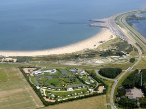 Resort Land en Zee, Scharendijke