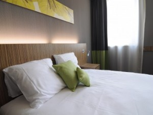 Best Western Brussels South, Ruisbroek