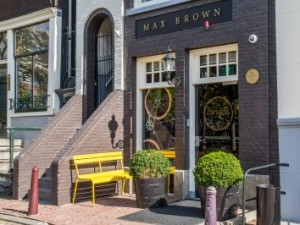 Max Brown Canal District Interior