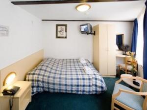 Hotel De Koopermoolen Website
