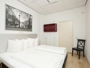 Rho Hotel Amsterdam Adres