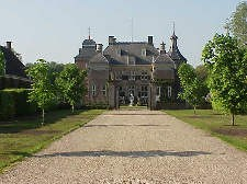 This is one of the 6 castles around Diepenheim