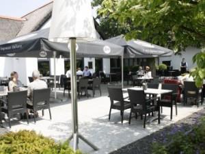 Fletcher hotel restaurant de witte brug lekkerkerk boek for Boutique hotel quartier du port rotterdam