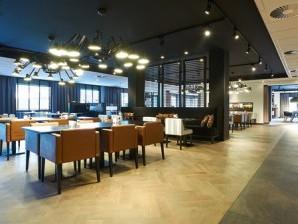 Postillion hotel dordrecht dordrecht direkt buchen for Boutique hotel quartier du port rotterdam
